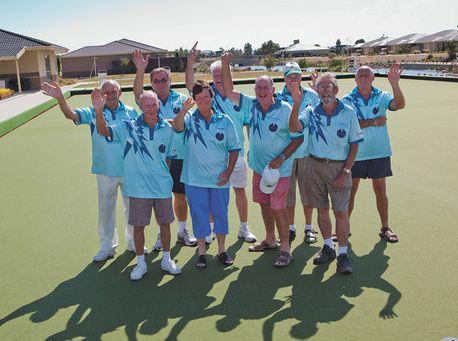 Bowlers Retirement